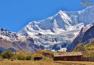 西藏印象之旅